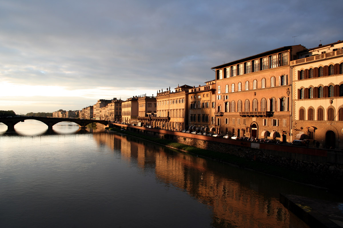 Top 10 Florence